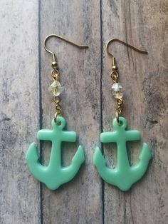 https://www.etsy.com/listing/491686939/mint-green-anchor-earrings-gifts-for-her