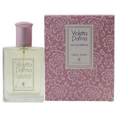 Violetta Di Parma Borsari By Borsari Eau De Parfum Spray 3.4 Oz