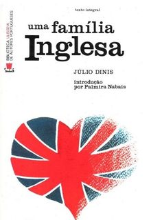 Uma Família Inglesa, Júlio Dinis