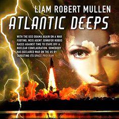 Deeps, Space Program, Audiobooks, Movie Posters, Film Poster, Billboard, Film Posters