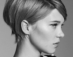 10 Cute Summer Hairstyles for Girls with Short Hair (via CandyMag.com)