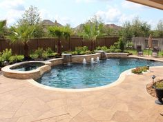Contemporary Swimming Pools Design 115