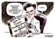 Oh Mitt you so funny