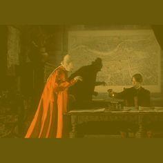 El rincón de las curiosidades. Sabías que…Drácula de Bram Stoker…