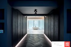Strakk Interieurbouw - Luxe interieur - Hoog ■ Exclusieve woon- en tuin inspiratie. Closet Space, Amsterdam, Curtains, Modern, Design, Home Decor, Lush, Blinds, Trendy Tree