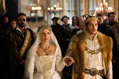 Natalie Dormer The Tudors | The Tudors - Season 1-3 [DVD]: Amazon.co.uk: Film & TV