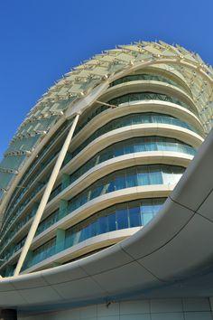 Yas Viceroy, Yas Island - UAE