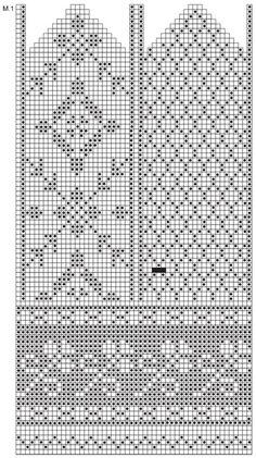 """DROPS 116-6 - DROPS Fäustlinge im Norwegermuster in """"Karisma"""". - Free pattern by DROPS Design"""