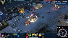 'Infinite Crisis' DC Comics Multiplayer Online Battle Arena Game Coming This Year [Video]