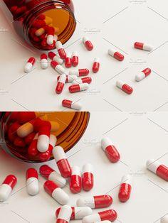 Container Design, Medical, Illustration, Medicine, Illustrations, Med School