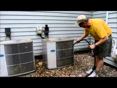 10 Easy DIY Tips On How to Clean Your Home Air Conditioning Unit - Remodeling Expense