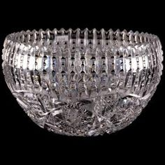 Auctioneer: Woody Auction LLC, America Brilliant Cut Glass, Date: May 27th, 2017 PDT, Location: Douglass, KS, United States