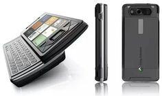ソニーモバイル 初代Xperia X1