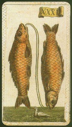 Antiche Minchiate Etruria - rozamira tarot - Álbumes web de Picasa