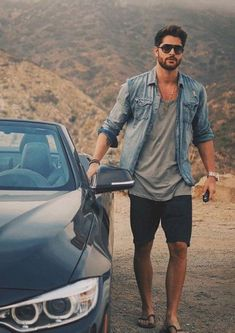 Cool and trending summer outfits ideas for men 10