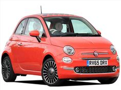 Used FIAT 500e By Year