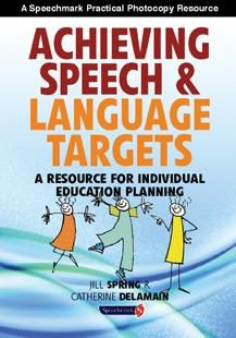 Achieving Speech & Language Targets | Speechmark