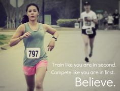 Running never takes more than it gives back. I ask you to join with me in taking this pledge: No more excuses. No more reasons why I can't. Live on. Running Quotes, Running Motivation, Fitness Motivation, Marathon Motivation, Motivation Wall, Long Distance Running Tips, Thing 1, Half Marathon Training, Live Happy