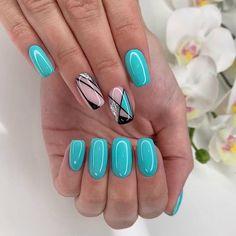 Elegant Nails, Stylish Nails, Trendy Nails, Cute Nails, Acrylic Nail Designs, Nail Art Designs, Acrylic Nails, Manicure, Square Nail Designs