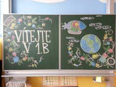 Cesta kolem světa září prvnacci Chalkboard Quotes, Art Quotes, Teaching, Blog, Places, Home Decor, Hampers, Decoration Home, Room Decor