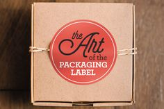 With vinyl labels, you can upgrade the practicality and appearance of your shipping packages.