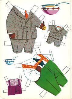 Goldilocks and the Three Bears 1964