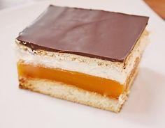 Beste Kuchen: Lambada Kuchen
