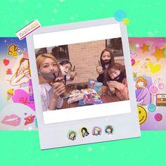 Girls World, My World, Odd Girl Out, Web Drama, Drama Korea, Jikook, Kdrama, Beautiful World, Polaroid Film