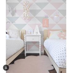 Silver Lining Cloud Rug  - a seriously dreamy rug that comes in multiple colors. It's perfection in a kids room or nursery!