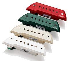 EMG Pickups / Electric Guitar Pickups, Bass Guitar Pickups, Acoustic Guitar Pickups