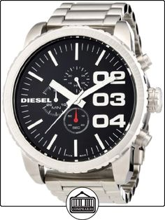 30c76f2a6c2f DIESEL DZ4209 - Reloj (Reloj de pulsera