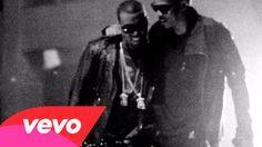 JAY Z, Kanye West - Otis  <3 Sophisticated ignorance, write my curses in cursive