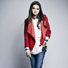 Aletha Belser, played by Ciara Bravo Young Fashion, Fashion Art, Ciara Bravo, Nickelodeon Girls, Teen Actresses, Red Band, Young Models, Celebs, Celebrities