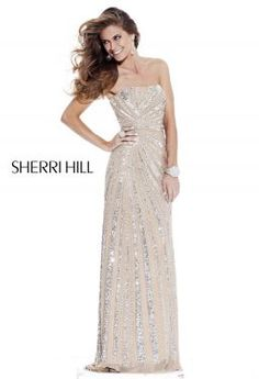 Wish i could wear this to prom!