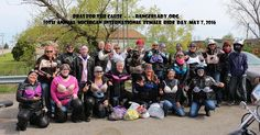 Big kuddos to @ladyfred05  for getting women to donate their gently used bras to @rangerlady who #servetheforgotten #longtermcare  by rangerlady