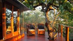 Thanda Private Game Reserve in South Africa about $1100/couple/night...all inclusive