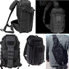 5.11 Tactical Rush 10 Mobile Operation Attachment Bag #bushcraft #survival #kamperen #camping #bob #bugoutbag #edc #5.11 #tactical #gear #lowealpine #sale #goodprice #prepper #alwaysbeready #rugtas #backpack #pack #apocalypse #zombie #zombieapocalypse