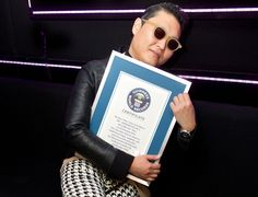 Psy regrets 'inflammatory' anti-US rap Gangnam Style, K Pop Music, Korean Star, Album, World Records, Show, Yg Entertainment, Regrets, Star Fashion