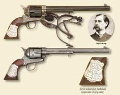 wyatt earp.....it wasnt a coincidence that I named my youngest son wyatt