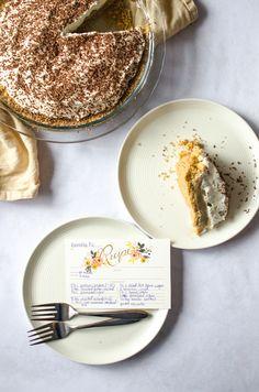 Banoffee Pie   Sprig