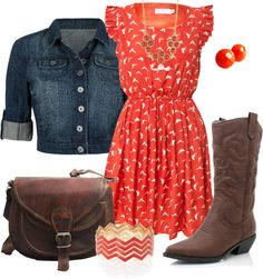 Ide Instyle Fashion Casual Look