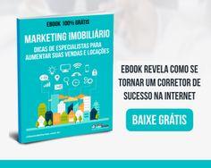 Baixe grátis o Ebook Marketing Imobiliário com dicas de especialistas. Acesse: http://www.villeimobiliarias.com.br/ebook-gratis-sobre-o-m…/