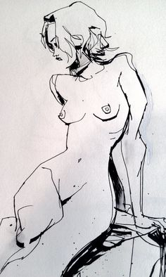 Figure drawing: