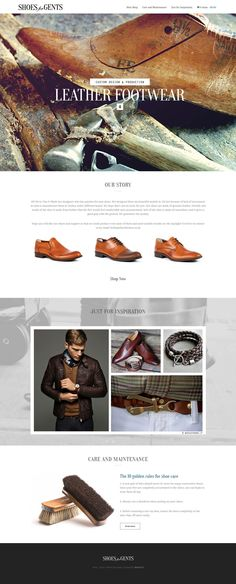 Shoes for Gents