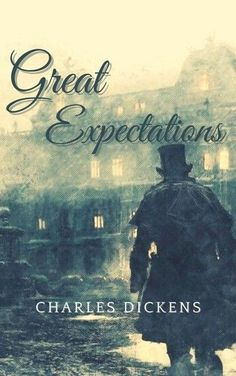 Great Expectations Book, Charles Dickens Books, Teen Romance, Book Challenge, Classic Literature, I Love Reading, Writing Styles, Free Books, Book Review