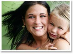 Activities for Moms, Daughters, and Children: Crafts, Cooking, Movies, Exercise, and Get-Glam Ideas - Kaboose.com