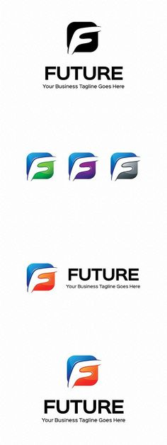 Future Logo Template
