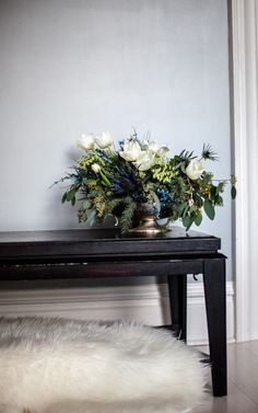 Styled Shoot - photo by Mary Claire Photography, Styled by Amber Reverie
