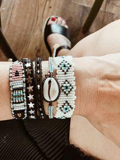 Anklets, Macrame, Pandora, Women's Fashion, Organization, Bracelets, Handmade, Diy, Accessories