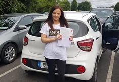 The facts around learner drivers driving unaccompanied in Ireland - NationalDrivingSchool Driving In Ireland, Driving School, Dublin, Facts, Driving Training School